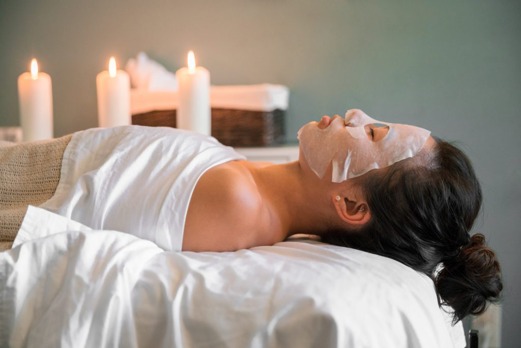 Facial treatments and Microdermabrasion, LED Light Therapy, and massages with The Beauty Pro in San Francisco California
