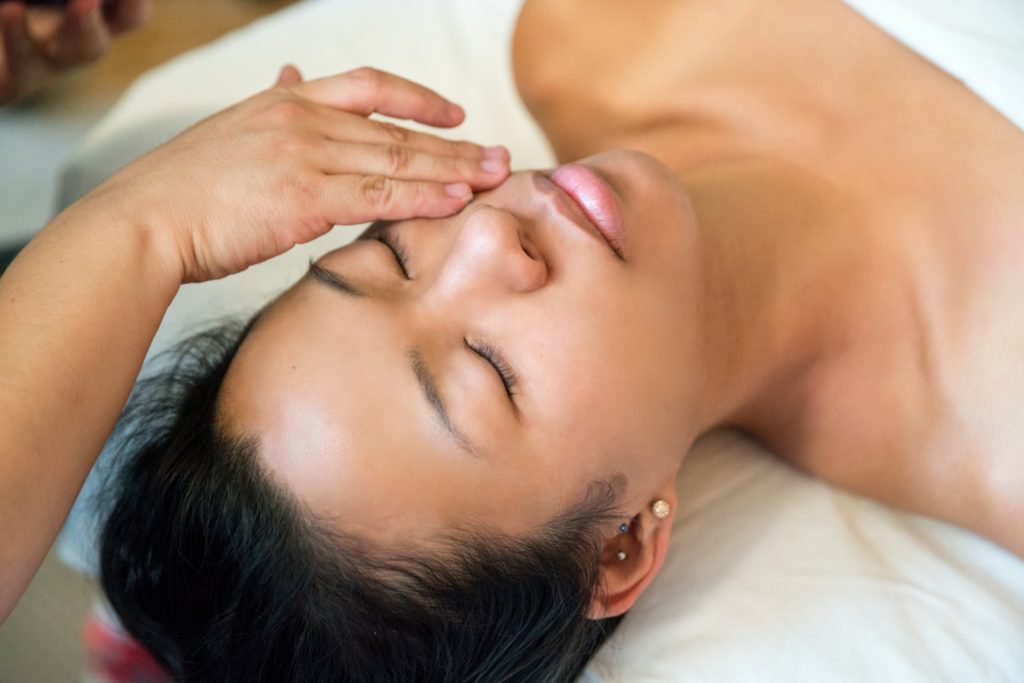 Facial treatments, Face masks and massages and waxes in San Francisco California by The Beauty Pro