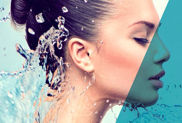 OMEGA Hydro-Peel II Treatment - Hydration for your skin