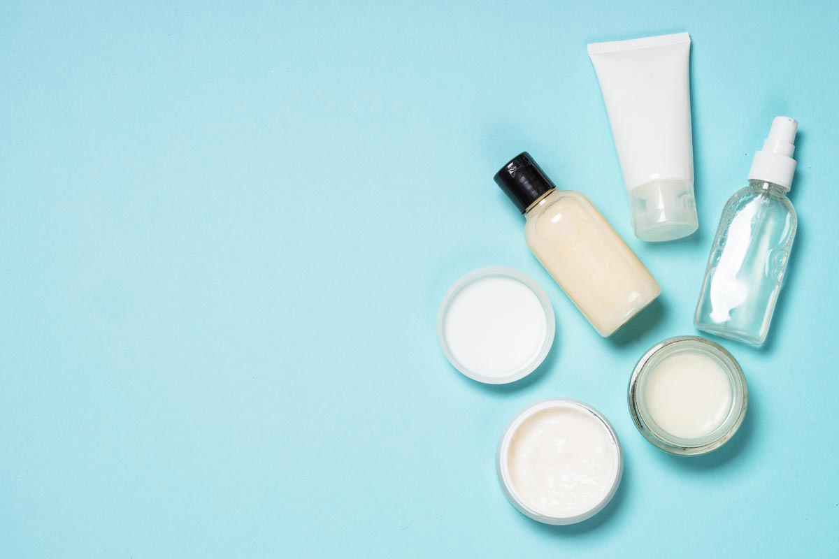 Professional Skin Care Products